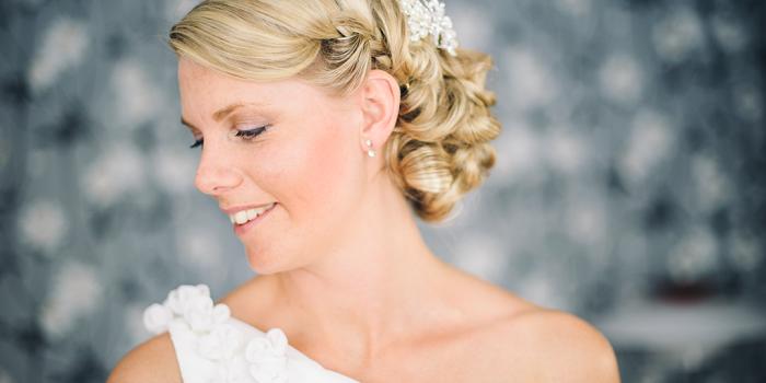 Bröllopsfotograf i Kalmar / Anna & Nicklas