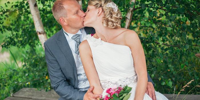Bröllopsfotograf i Kalmar / Anna & Nicklas II