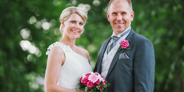 Bröllopsfotograf i Kalmar / Anna & Nicklas III