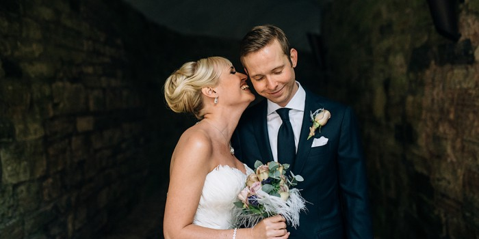 Bröllopsfotograf Kalmar / Öland / Småland