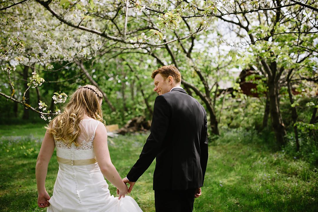 Bröllopsfotograf Kalmar Öland Småland
