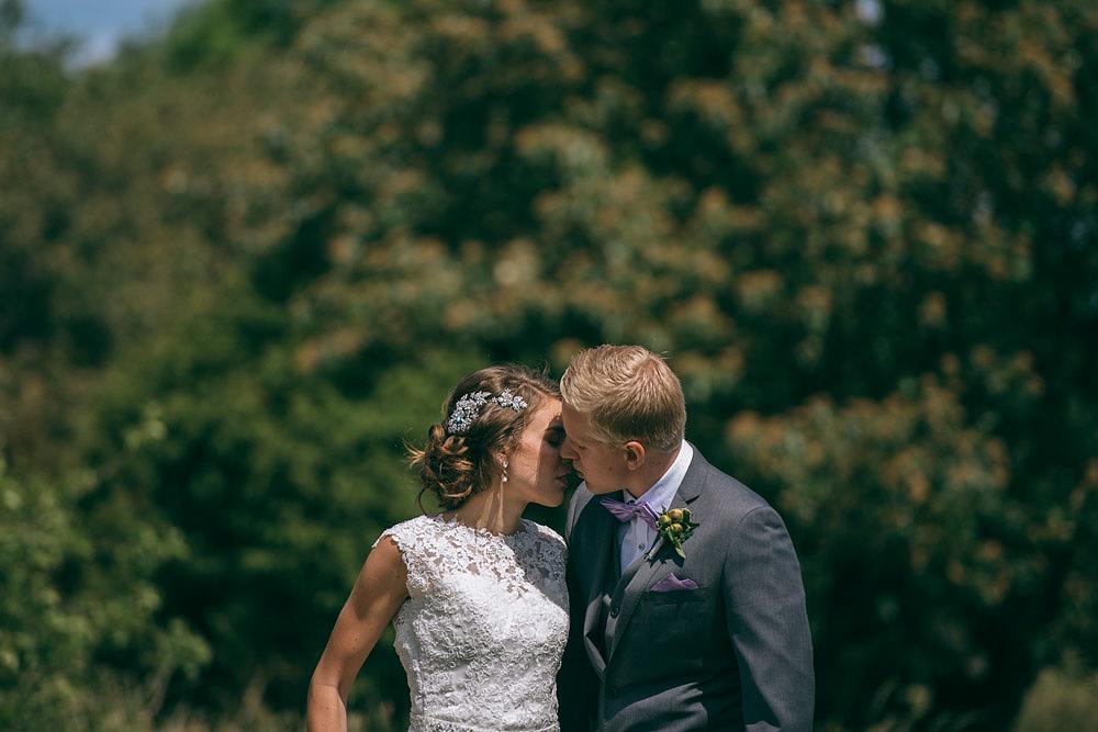 Mikaela & Daniel - Bröllopsfotograf - Öland Kalmar Småland