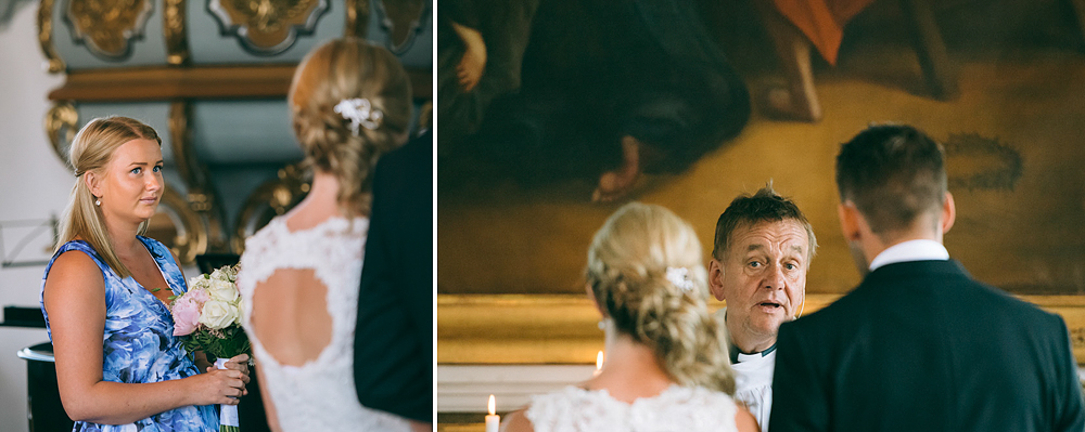 Bröllopsfotograf Öland / Kalmar / Småland - Martin & Cissi