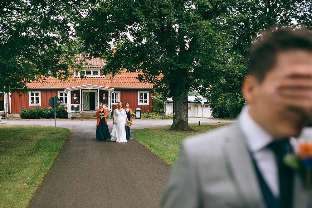 Fotograf Wengdahl brollopsfotograf öland kalmar Pernilla Claes