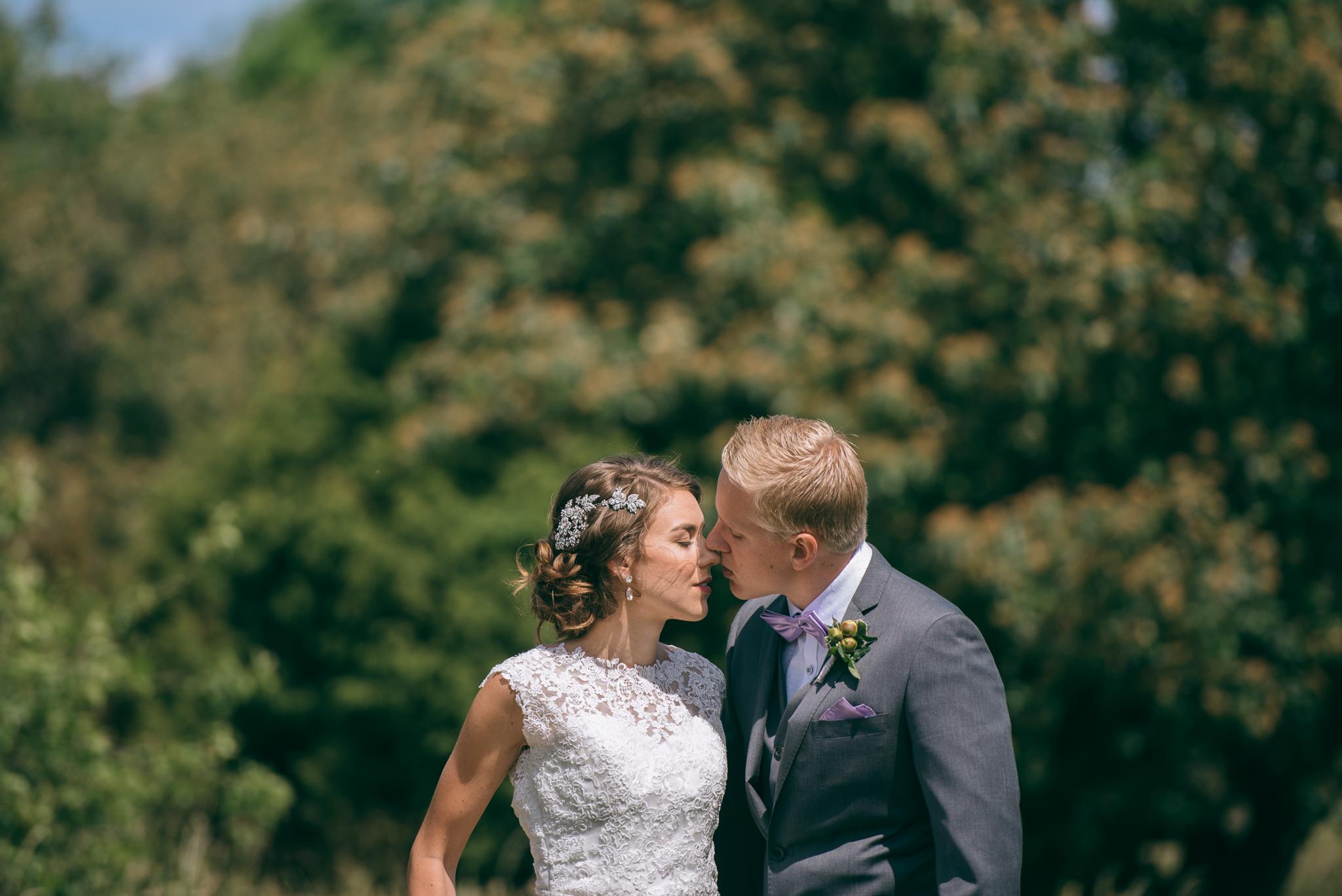 Bröllopsfotograf Wengdahl Öland Kalmar
