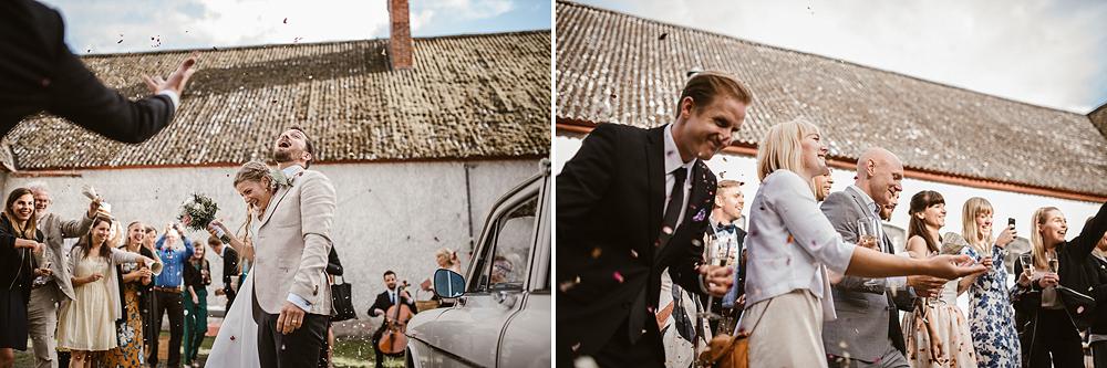Fotograf Wengdahl Bröllopsfotograf Öland Kalmar