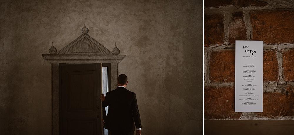 Fotograf Wengdahl Bröllopsfotograf Kalmar Slott
