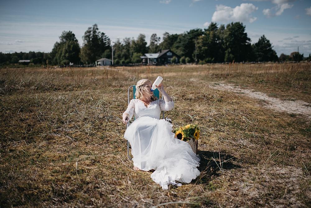 Fotograf Wengdahl Bröllopsfotograf Öland Kalmar Bläsinge Norra Möckleby